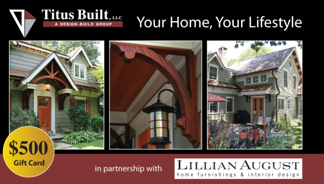 Titus Built Llc Remodeling Contractors Architectural Design Millwork Cabinetry